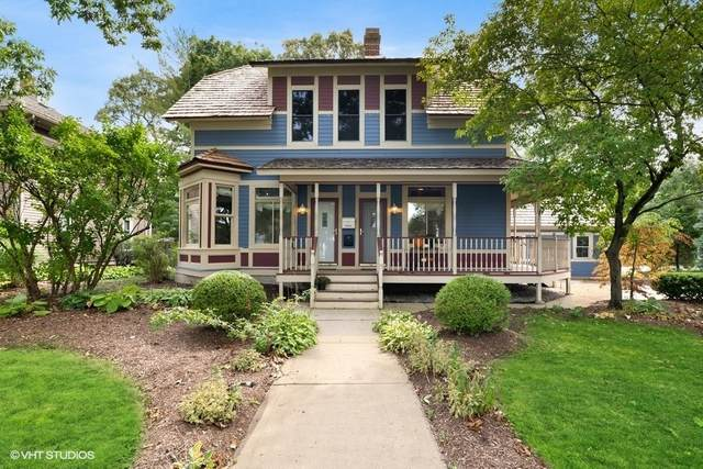 303 Park Avenue, Grayslake, IL 60030 (MLS #11220872) :: The Wexler Group at Keller Williams Preferred Realty