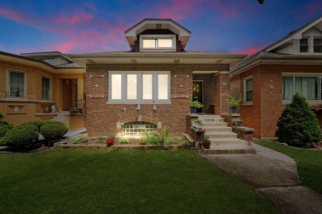 5238 W Nelson Street, Chicago, IL 60641 (MLS #11220873) :: Charles Rutenberg Realty