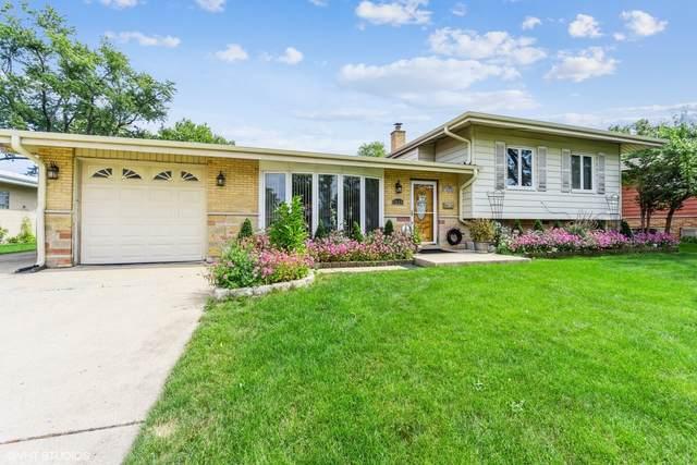 5639 N Manor Lane, Norwood Park, IL 60631 (MLS #11220944) :: The Wexler Group at Keller Williams Preferred Realty