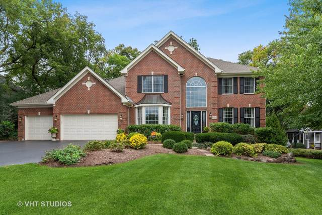6517 Kingsbridge Drive, Cary, IL 60013 (MLS #11221013) :: The Wexler Group at Keller Williams Preferred Realty