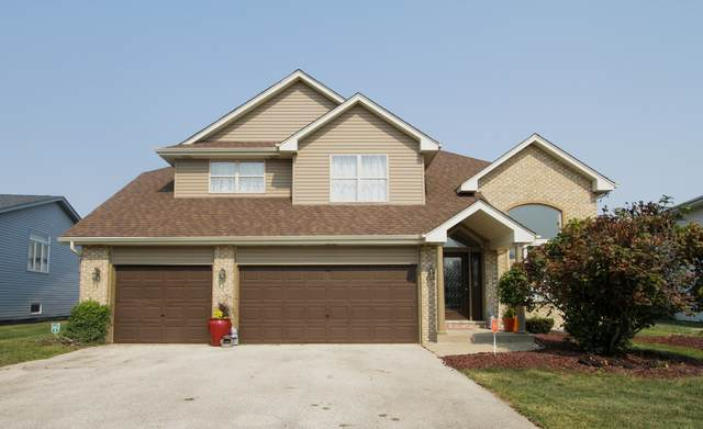 4950 179th Street, Country Club Hills, IL 60478 (MLS #11221050) :: Angela Walker Homes Real Estate Group