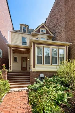 5857 N Winthrop Avenue, Chicago, IL 60660 (MLS #11221055) :: Angela Walker Homes Real Estate Group