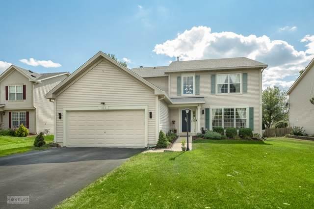 268 Berkeley Drive, Bolingbrook, IL 60440 (MLS #11221056) :: O'Neil Property Group