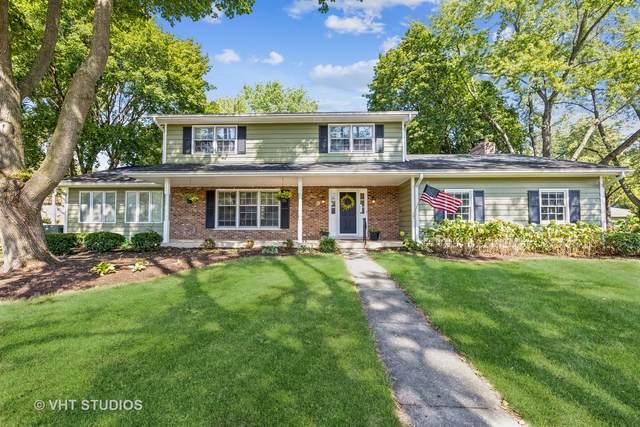 9 W Bailey Road, Naperville, IL 60565 (MLS #11221061) :: John Lyons Real Estate