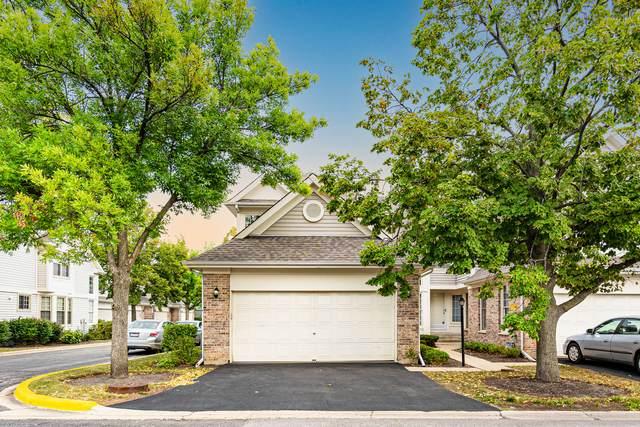 9027 Jacqueline Court, Des Plaines, IL 60016 (MLS #11221099) :: John Lyons Real Estate