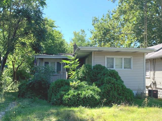 16350 New Avenue, Lemont, IL 60439 (MLS #11221104) :: The Wexler Group at Keller Williams Preferred Realty