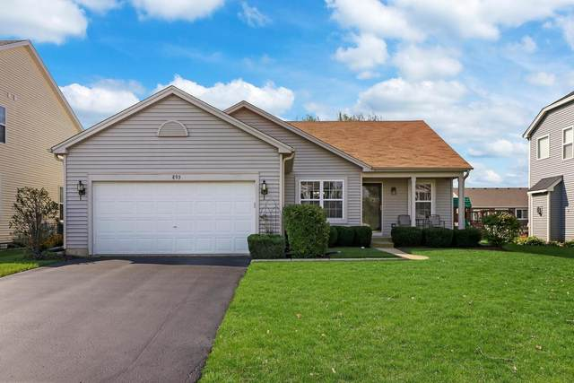 895 Heartland Park Lane, Antioch, IL 60002 (MLS #11221115) :: The Wexler Group at Keller Williams Preferred Realty