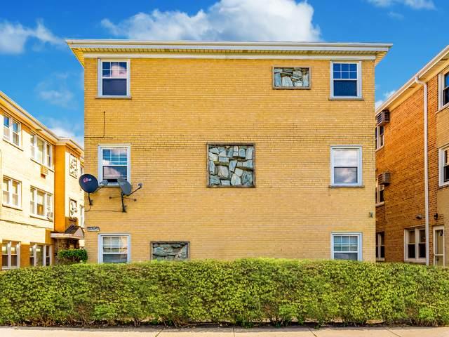 5223 N Oakview Street 3W, Chicago, IL 60656 (MLS #11221118) :: The Spaniak Team