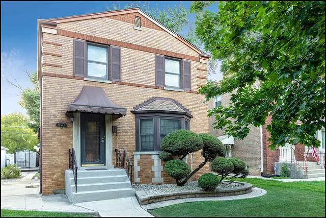 10942 S Ridgeway Avenue, Chicago, IL 60655 (MLS #11221136) :: Lewke Partners - Keller Williams Success Realty