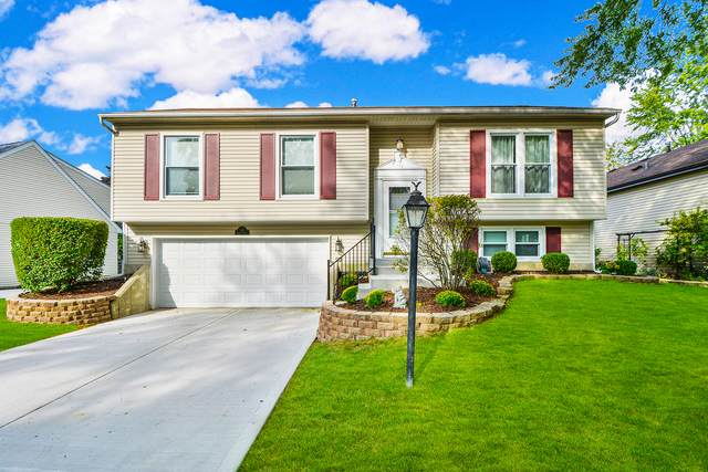 106 S Deerpath Drive, Vernon Hills, IL 60061 (MLS #11221180) :: Charles Rutenberg Realty
