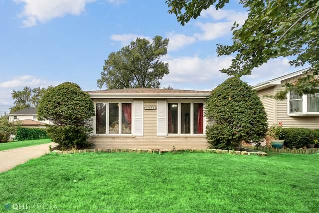 10022 Moody Avenue, Oak Lawn, IL 60453 (MLS #11221186) :: The Wexler Group at Keller Williams Preferred Realty