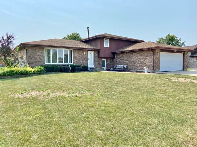 8023 Meadowbrook Lane, Orland Park, IL 60462 (MLS #11221193) :: RE/MAX IMPACT