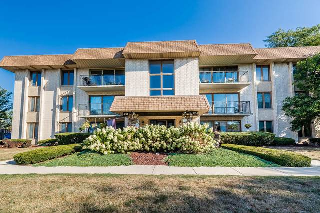 4714 W 106th Street 2A, Oak Lawn, IL 60453 (MLS #11221213) :: The Wexler Group at Keller Williams Preferred Realty