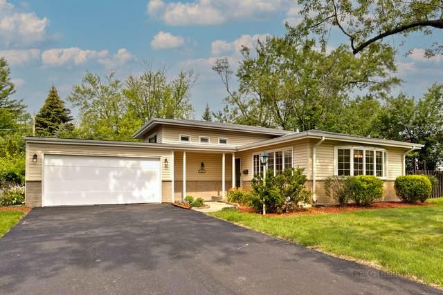 700 Pine Street, Deerfield, IL 60015 (MLS #11221214) :: The Wexler Group at Keller Williams Preferred Realty
