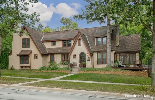 1660 Prairie Avenue, Downers Grove, IL 60515 (MLS #11221224) :: Ryan Dallas Real Estate