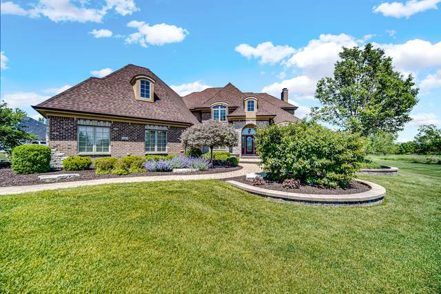 24355 S Arranmore Way, Frankfort, IL 60423 (MLS #11221242) :: The Wexler Group at Keller Williams Preferred Realty