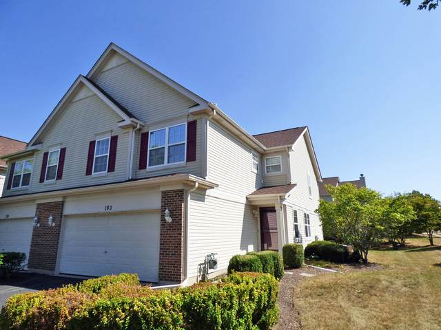 180 Red Rose Drive, St. Charles, IL 60175 (MLS #11221318) :: The Wexler Group at Keller Williams Preferred Realty