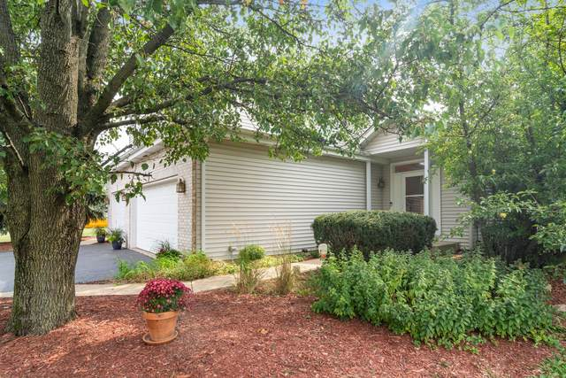16735 W Apache Drive, Lockport, IL 60441 (MLS #11221325) :: The Wexler Group at Keller Williams Preferred Realty