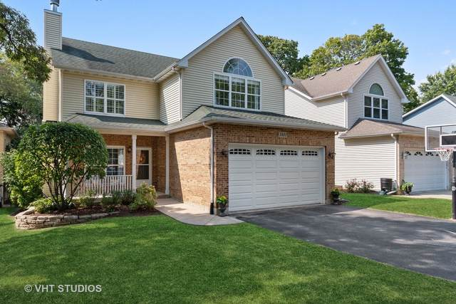 1831 S 4th Place, St. Charles, IL 60174 (MLS #11221341) :: Touchstone Group