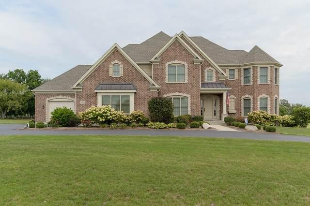 28716 W Harvest Glen Circle, Cary, IL 60013 (MLS #11221346) :: Lewke Partners - Keller Williams Success Realty