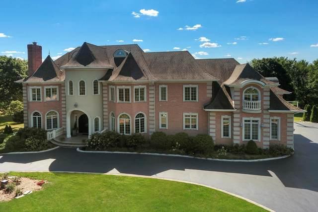 15 S Liberty Drive, South Barrington, IL 60010 (MLS #11221366) :: Lewke Partners - Keller Williams Success Realty
