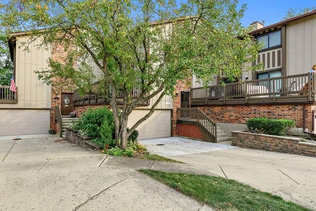15 Windward Circle, Willowbrook, IL 60527 (MLS #11221368) :: Ryan Dallas Real Estate