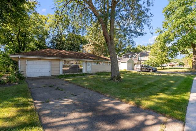 910 Wakeman Avenue, Wheaton, IL 60187 (MLS #11221371) :: The Wexler Group at Keller Williams Preferred Realty