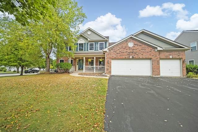 1465 Schoenherr Avenue, Bolingbrook, IL 60490 (MLS #11221384) :: The Dena Furlow Team - Keller Williams Realty