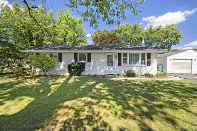 360 David Court, Braidwood, IL 60408 (MLS #11221400) :: Suburban Life Realty