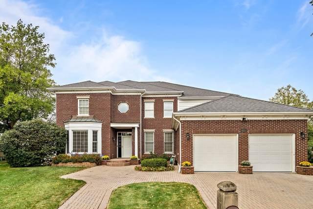 3720 Glenlake Drive, Glenview, IL 60026 (MLS #11221410) :: The Wexler Group at Keller Williams Preferred Realty