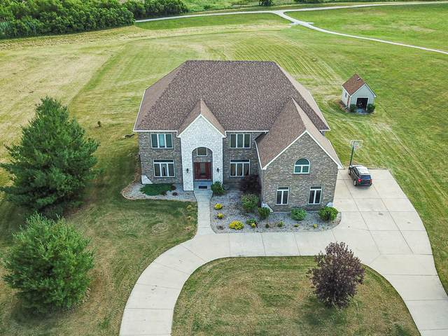 15826 S Stonewall Drive, Newark, IL 60541 (MLS #11221423) :: The Wexler Group at Keller Williams Preferred Realty