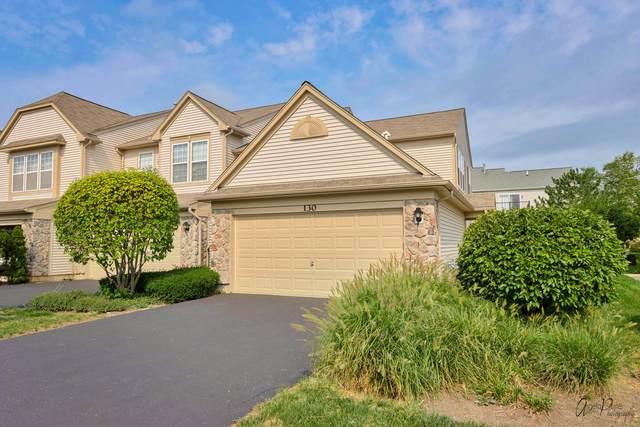 130 W Chatham Lane -, Round Lake, IL 60073 (MLS #11221456) :: John Lyons Real Estate
