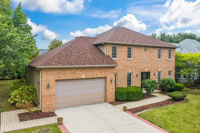 498 Waubonsee Circle, Oswego, IL 60543 (MLS #11221467) :: Littlefield Group