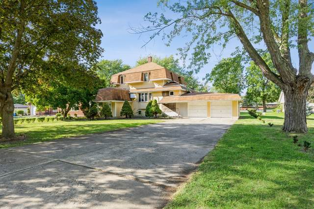 766 Coales Road, Chicago Heights, IL 60411 (MLS #11221469) :: The Spaniak Team