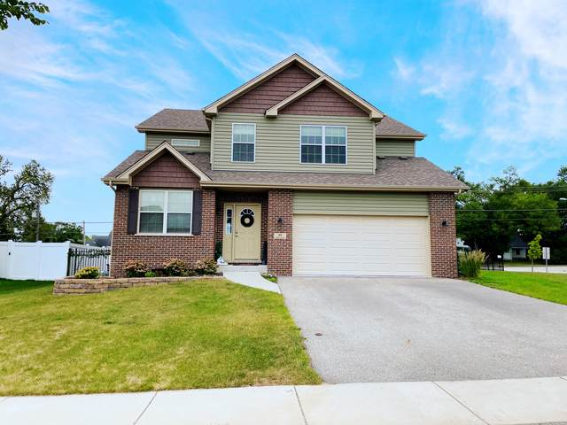 809 O'connell Street, New Lenox, IL 60451 (MLS #11221477) :: The Wexler Group at Keller Williams Preferred Realty