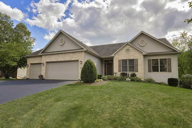 5335 Mourning Dove Circle, Richmond, IL 60071 (MLS #11221507) :: Touchstone Group
