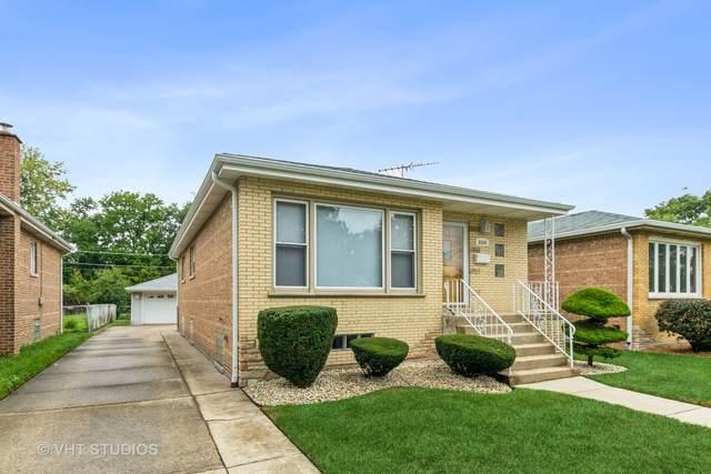 5204 S Neva Avenue, Chicago, IL 60638 (MLS #11221518) :: Carolyn and Hillary Homes