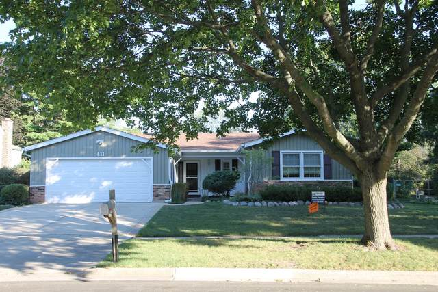 411 Sandy Lane, Libertyville, IL 60048 (MLS #11221556) :: Lewke Partners - Keller Williams Success Realty