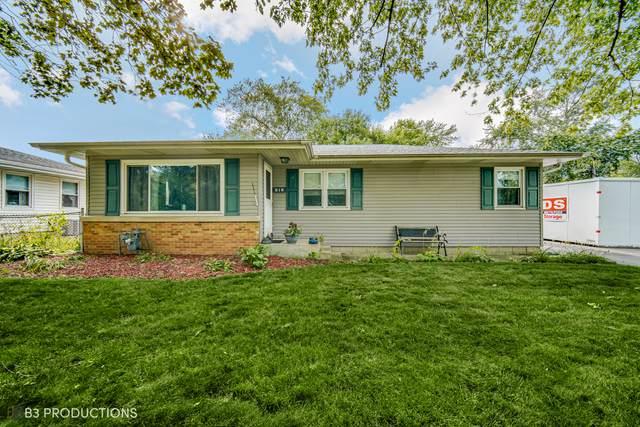 513 Siegmund Street, Joliet, IL 60433 (MLS #11221559) :: Ryan Dallas Real Estate