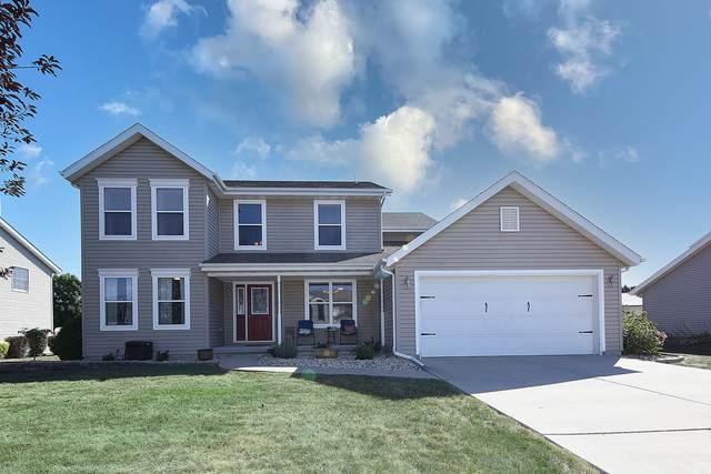 812 Banbury Drive, Ottawa, IL 61350 (MLS #11221561) :: Carolyn and Hillary Homes