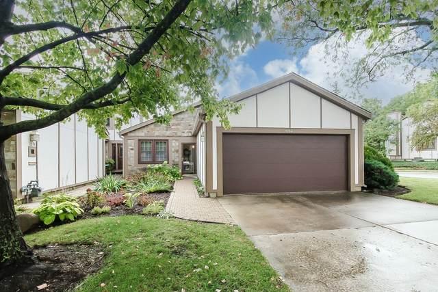 1062 Oakview Drive, Wheaton, IL 60187 (MLS #11221565) :: Lewke Partners - Keller Williams Success Realty