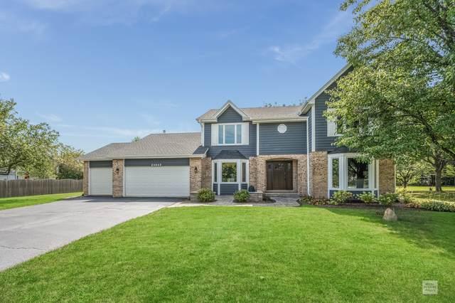 23643 Douglas Drive, Plainfield, IL 60585 (MLS #11221569) :: Touchstone Group