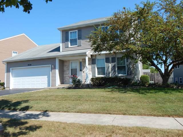 2820 Briarcliff Lane, Lake In The Hills, IL 60156 (MLS #11221582) :: Ryan Dallas Real Estate