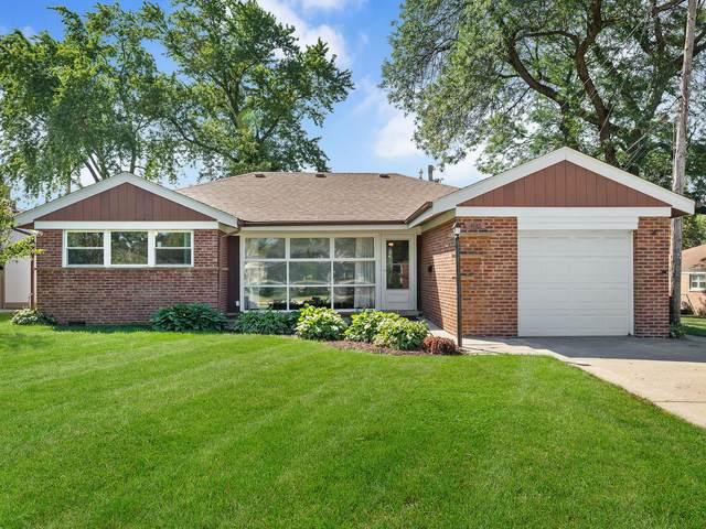 4123 Dean Drive, Oak Lawn, IL 60453 (MLS #11221585) :: The Wexler Group at Keller Williams Preferred Realty