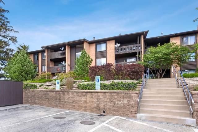 6150 Knoll Wood Road #304, Willowbrook, IL 60527 (MLS #11221589) :: Ryan Dallas Real Estate