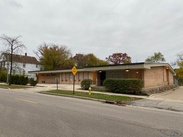 540 S Mcalister Avenue, Waukegan, IL 60085 (MLS #11221593) :: Touchstone Group