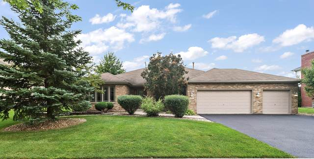 22630 Joshua Drive, Frankfort, IL 60423 (MLS #11221601) :: The Wexler Group at Keller Williams Preferred Realty