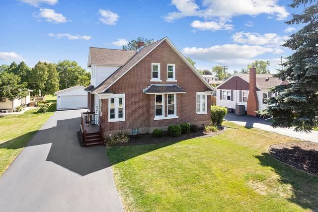 1208 Catherine Street, Joliet, IL 60435 (MLS #11221629) :: Ryan Dallas Real Estate
