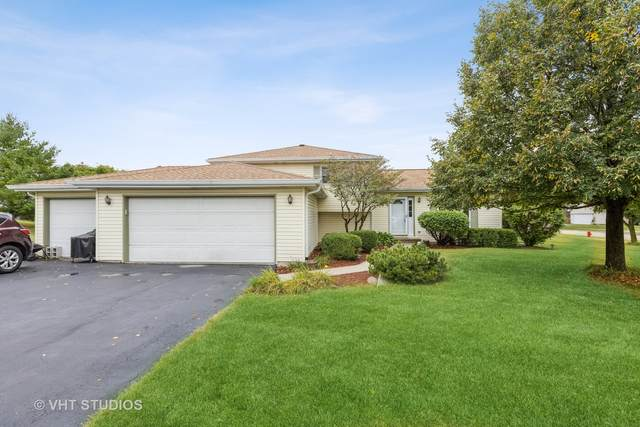 110 Baybury Drive, Elwood, IL 60421 (MLS #11221634) :: Rossi and Taylor Realty Group