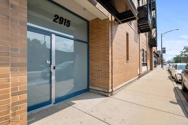 2915 N Clybourn Avenue #414, Chicago, IL 60618 (MLS #11221636) :: Touchstone Group